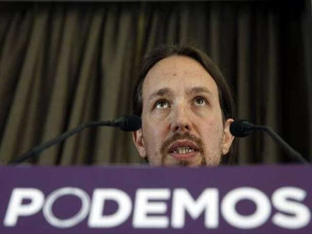 Spain's divided Podemos starts crucial congress