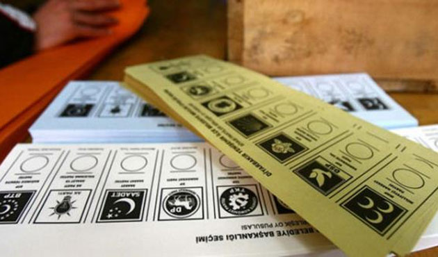 Turkish election body reveals detailed polls calendar