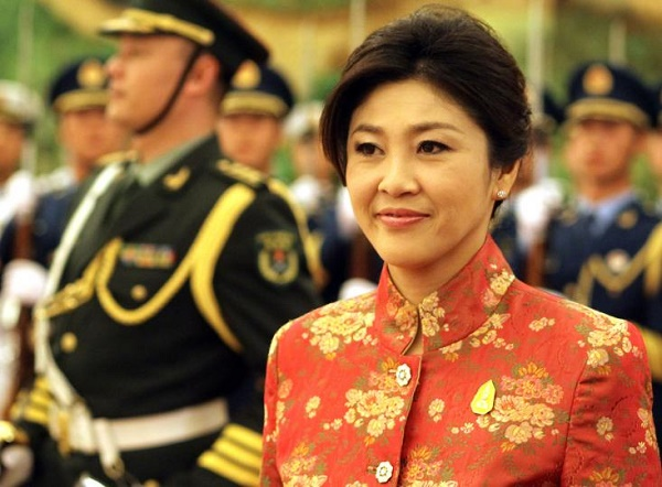 Thai junta denies former PM Yingluck permission to travel