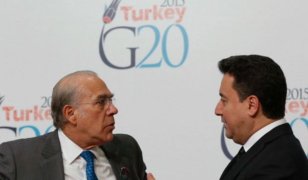 G20 plan for investment targets runs into stiff opposition