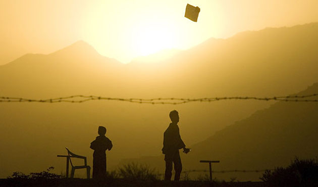 100 arrested in Pakistan ahead of banned kite festival