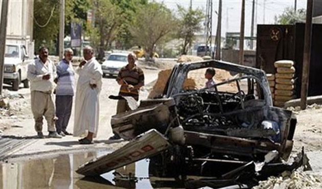 Nine people killed, 37 wounded in Baghdad attacks