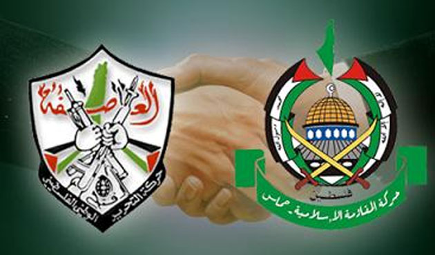 Fatah invites Hamas' Abu Marzouq for Cairo talks