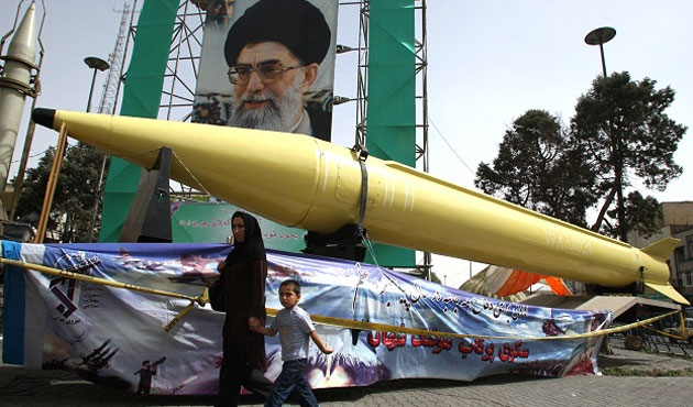 Iran says 'long way' to reach final deal in nuclear talks