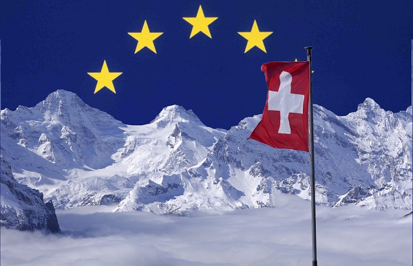 Swiss proposes draft law to curb immigration from EU