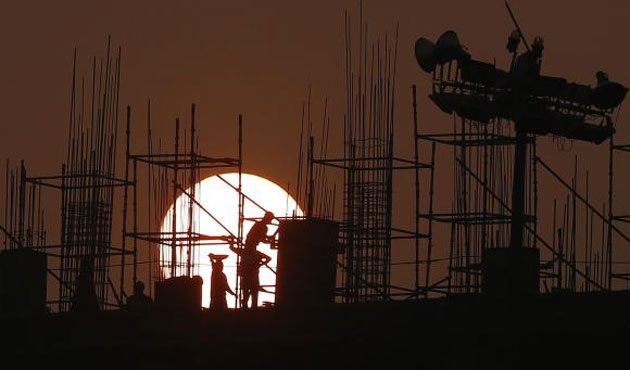 Global economy to grow 2.9 percent: Fitch