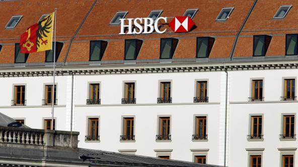 UK's SFO open to talks with tax authority over HSBC tax leaks