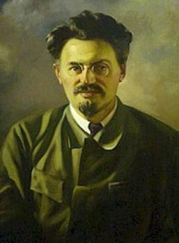 Leon Trotsky: A life in Istanbul
