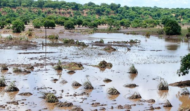 World Bank promises $50mn for flood-ravaged Malawi
