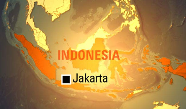 No U-turn for Indonesia on executions