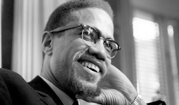 Malcolm X on the 50th anniversary of the martyrdom