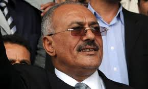Yemen ex-president amassed up to $60bn, colluded with rebels
