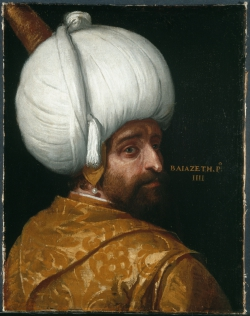 Ottoman history brought to life in Brussels
