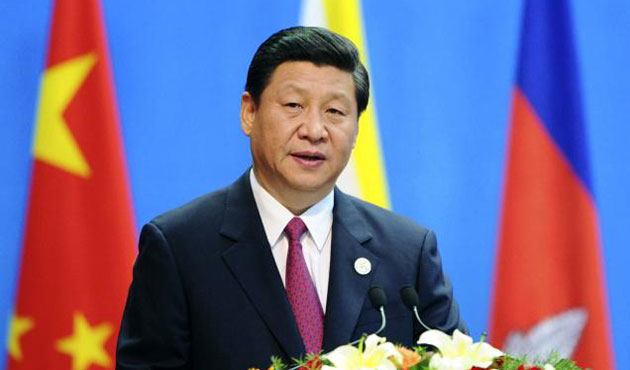 Ally of China's President Xi made Beijing mayor