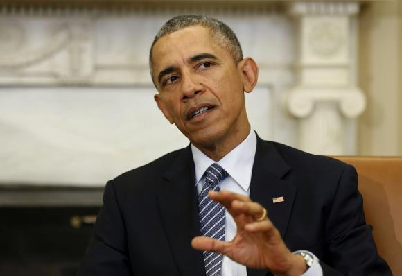 Obama to veto bill letting Congress weigh in on Iran deal
