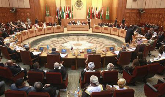 Arab League to hold meeting about Palestine