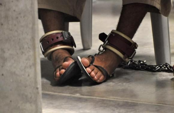 U.S. court rejects Guantanamo detainee cases
