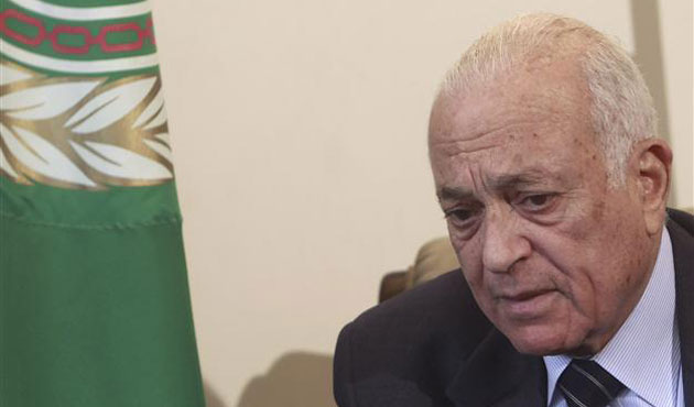 Arab League chief says will not seek second term