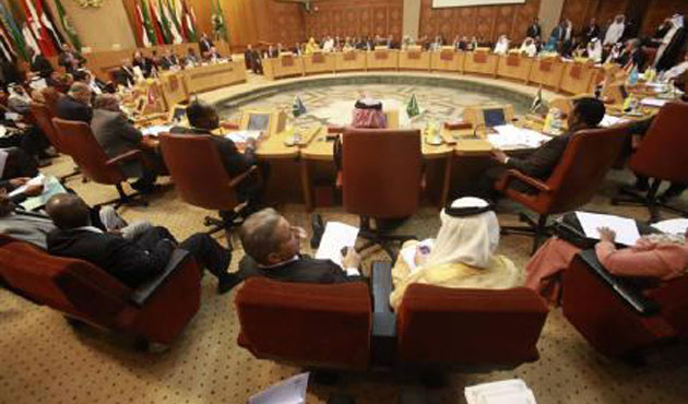 Arab League foreign ministers slam Iran's hostile acts