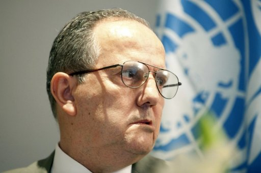 US denies UN investigator access for 2 years