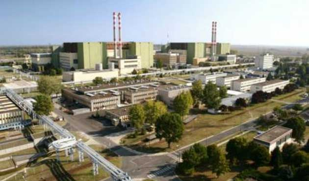 EU will not block Hungary's nuclear plant expansion: EC
