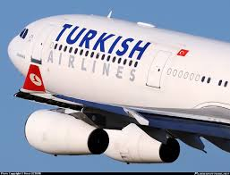 Turkish plane lands safely in Istanbul after bomb threat