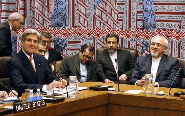 Iran nuclear talks drama 'possible'