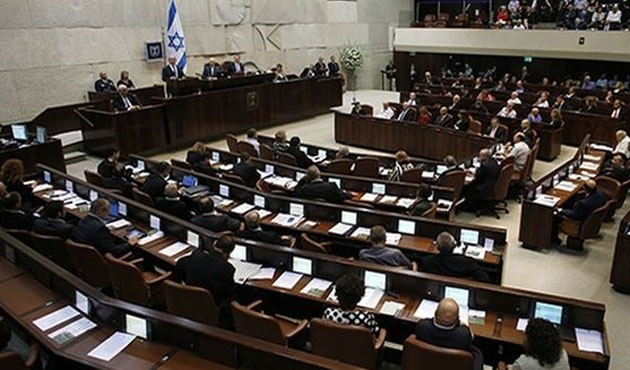 Israeli Arab MP resigns to protest Jewish state law