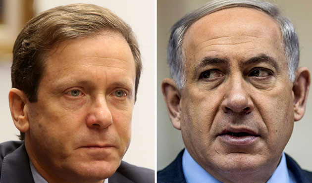 Israelis go to Knesset elections