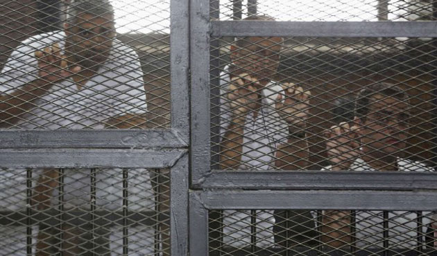 Trial of Al Jazeera journalists adjourned to March 25