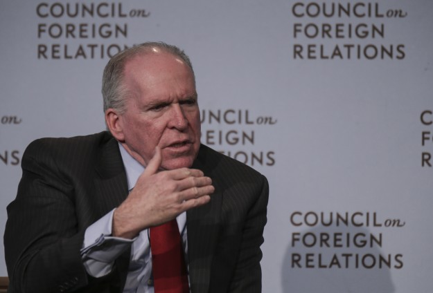 CIA director Brennan joins TV program