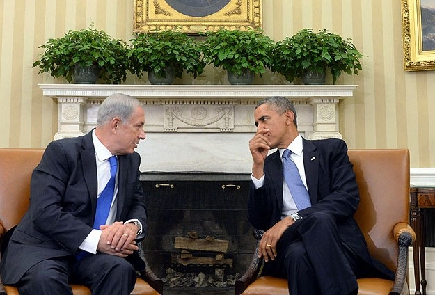Obama invites Netanyahu for post-Iran deal talks