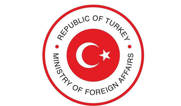 Turkey condemns armed attacks in Egypt