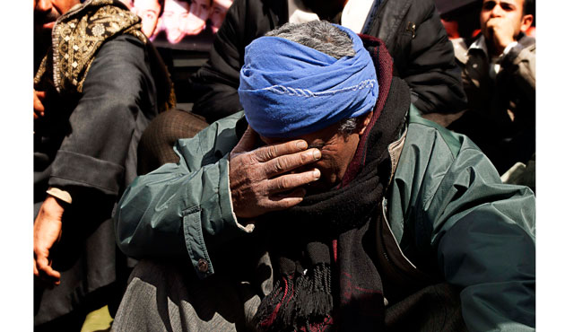 8 Tunisian workers kidnapped in Libya