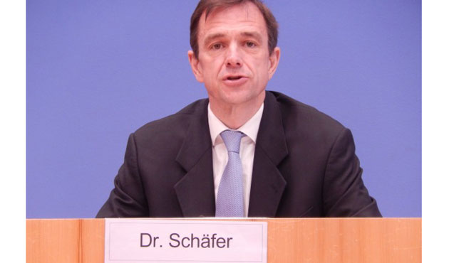 Germany: WW II reparations chapter closed