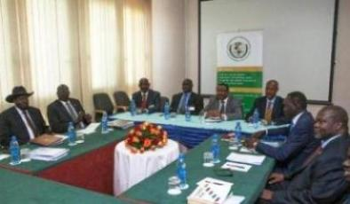IGAD, partners meet to discuss 'drought resilience'