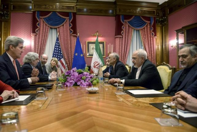 US contradicts Iranian leaders on nuke deal