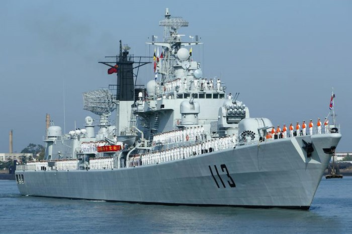 China conducts drills near Taiwan, Philippines