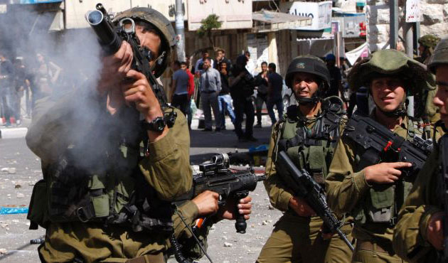 Israel disperses Palestinian 'Land Day' rally