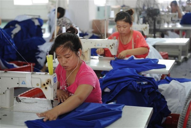 EU cannot maintain protection against Chinese imports