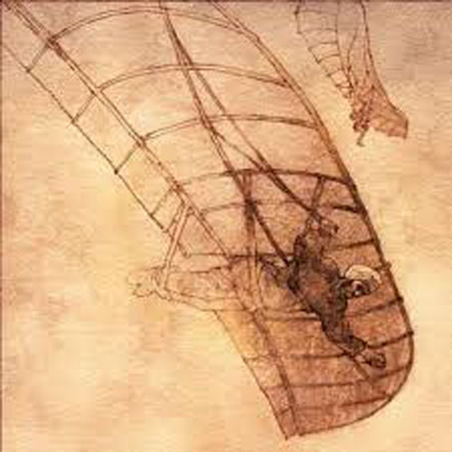 Before Da Vinci, Wright brothers, it was Abbas ibn Firnas