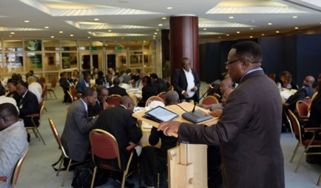 African think tanks meet in Addis Ababa