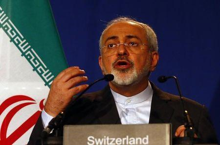 Iran, U.S. 'irritated' with comments on nuclear deal