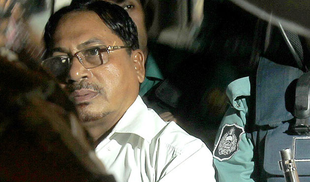 Bangladesh Jamaat-e-Islami leader executed
