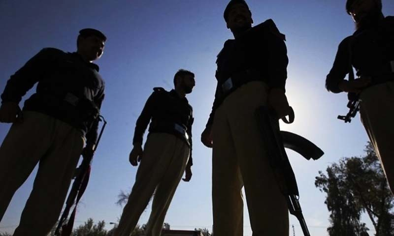 Gunmen kidnap 7 Pakistani police in Punjab attack