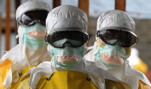 Turkey donates $1mn to AU for combating Ebola