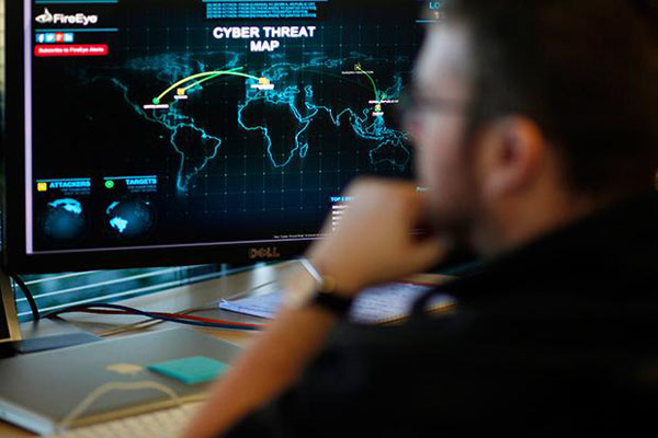 Chinese hackers target Southeast Asia, India for 10 years