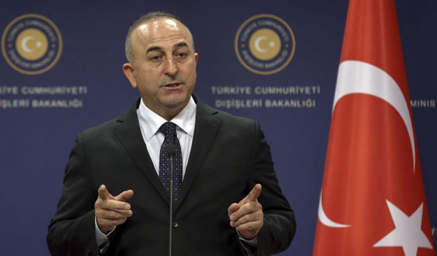 Turkish FM in Mongolia seeks to boost trade