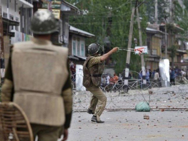 Kashmir hit by protests after Indian army kills civilian