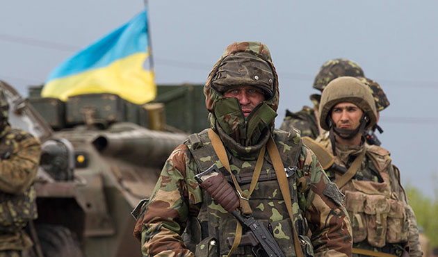 Canada to send military trainers to Ukraine